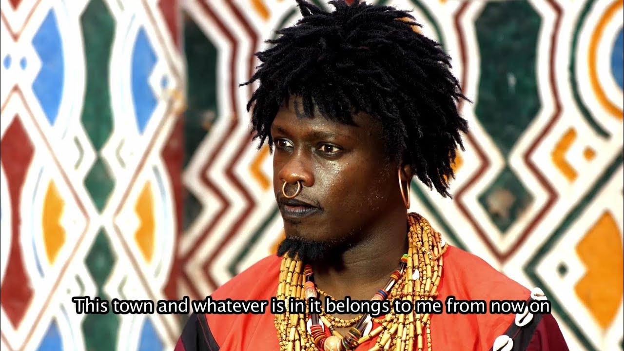 Download SARAUNIYA EPISODE 7  Hausa movies