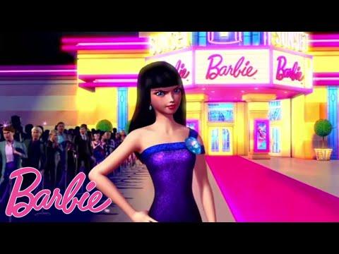 Барби и ракель мультик новый мультфильм