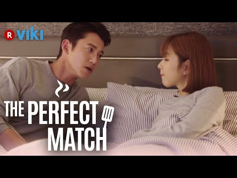 The Perfect Match - EP 16 | Pillow Talk [Eng Sub]