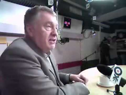 Жириновский 09.02.2010 - через 5 лет часть Украины войдет в состав России