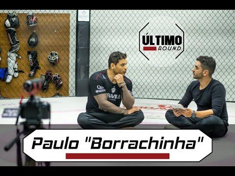 ENTREVISTA - Paulo Borrachinha