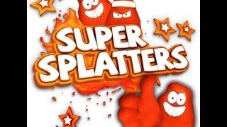 Super Splatters 01 Preview Review - [ PC | Deutsch | German | Gameplay | Let