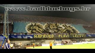 BAD BLUE BOYS ZAGREB 1986