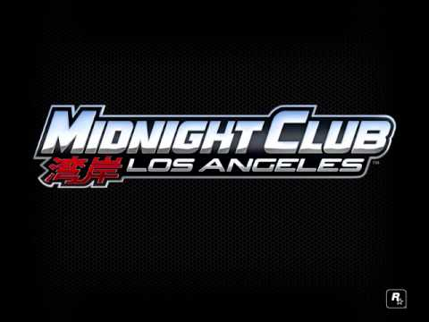 Midnight Club LA Soundtrack-Hero