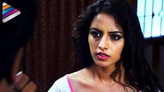 Best Telugu Romantic Videos | Ravi Babu Forcing his Heroine | Sitara Telugu Movie Romantic Scenes