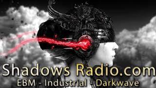 Gothic Industrial Music Mix 2019 - Dark Elektro - Darkwave