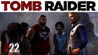 Tomb Raider 022 | Diese Insel ist verflucht | Let's Play Gameplay Deutsch thumbnail