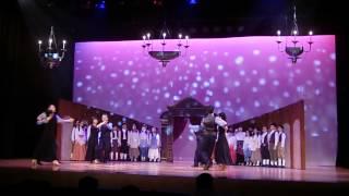 紅馬金禧英語劇 - 舞蹈篇