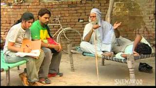 Nazare No.1 - Part 8 Of 8 - Gurchet Chitrakar - Blockbuster Punjabi Comedy Movie