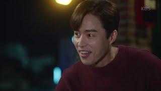 """김재영 앞에서 생활정보 부심 부리는 오민석 """"넌 이런 …"""