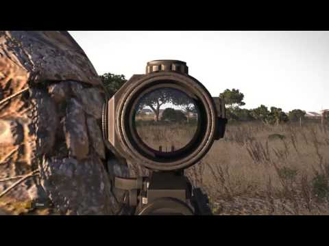 Arma3 Breaking Point Action#2