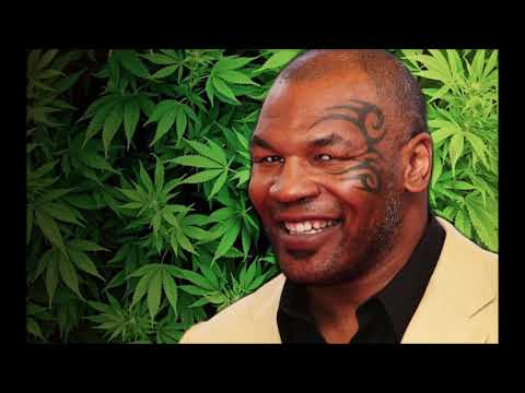 Mike Tyson To Host Weed Themed Music Festival Mp3