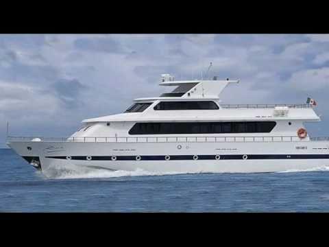 Navy Rent - Arab Yacht 30 mt a Venezia in Charter e servizio Hotel a Venezia