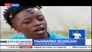 Mwanamke Ngangari: Phenny Awiti anaishi na virusi vya HIV