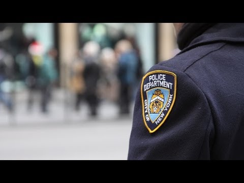 NYPD Disbands Muslim Spying Unit