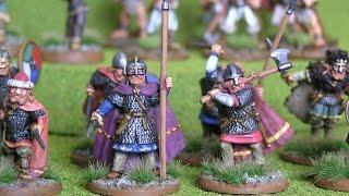Saga Viking Warband