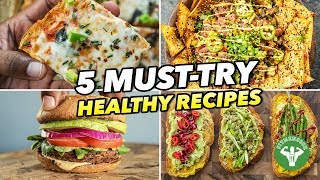 5 Popular Healthy Recipes You Have To Try - ICYMI