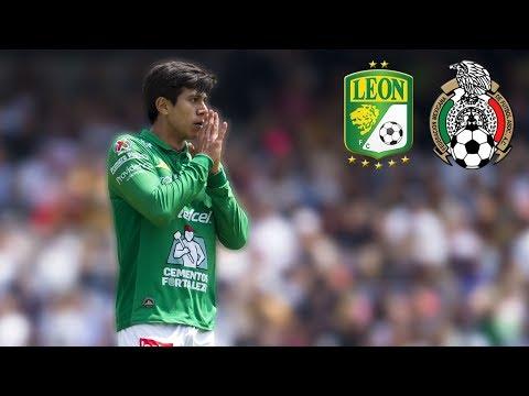 JOSÉ JUAN MACÍAS • Insane Player • Club León • Goals & Skills
