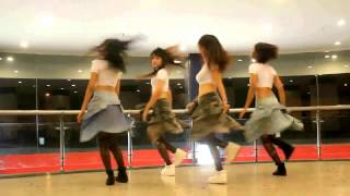 [Mono Cover Dance Contest - Candy Mafia - Cliché] - NT Crew from Vietnam