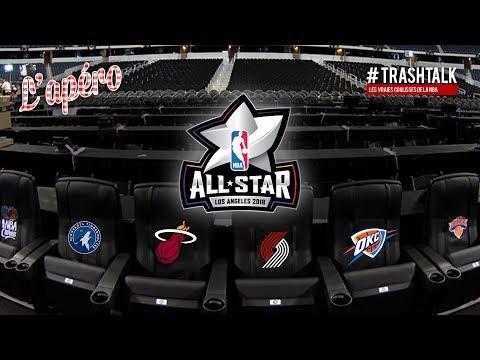 All-Star Game : quels remplaçants choisir ?
