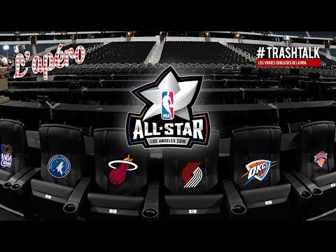 All-Star Game : quels remplaçants choisir ?
