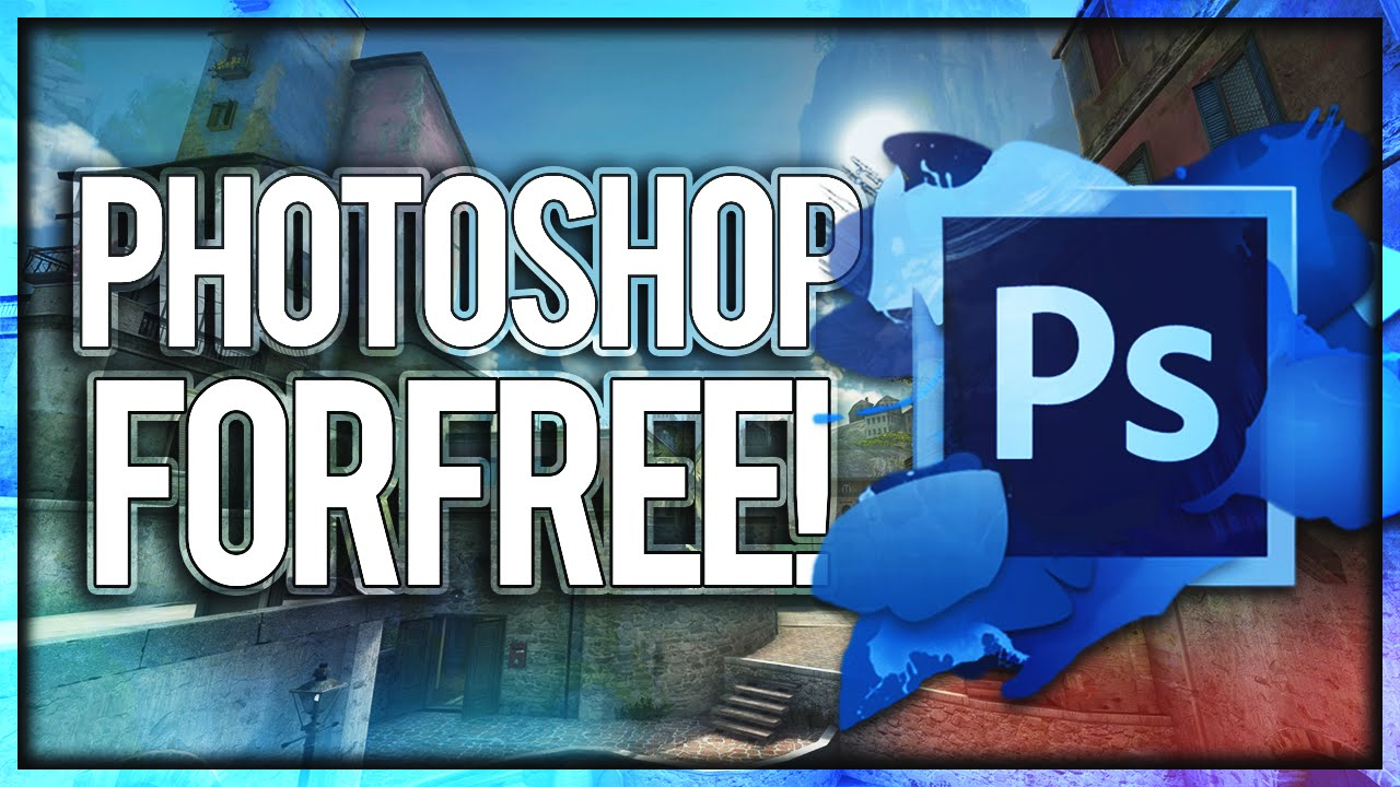 how to get photoshop for free mac 2016