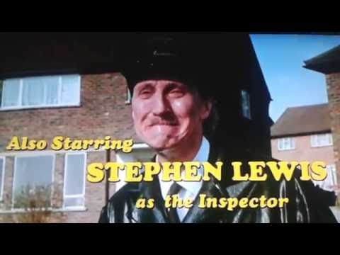 Mutiny On The Buses Opening Credits