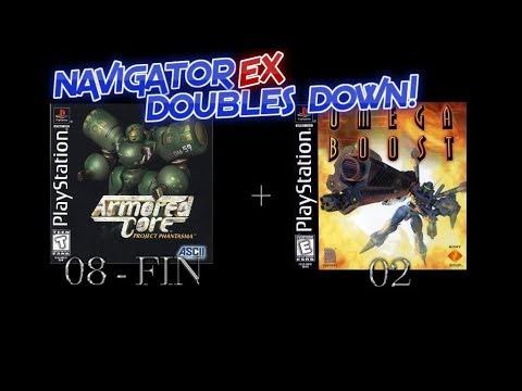 Episode 32: Quest for the Finger | NavigatorEX Twitch