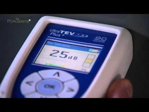 Partial Discharge Activity Measurement