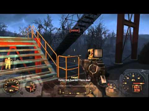 Fallout 4 - w/ Steam Controller, part 22