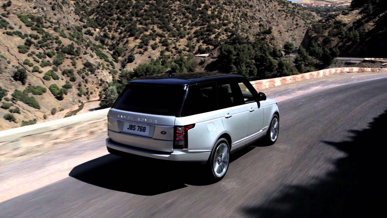 2013 yeni - new Range Rover dünden bugüne tarihçesi - history // ototest.tv