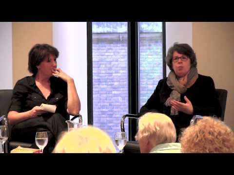 Meg Wolitzer | May 21, 2013 | Appel Salon