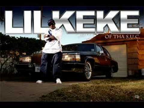 LiL Keke Ft.Scarface - Im A G Remix