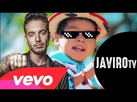 Movimiento Naranja Ft. J Balvin (Music Video) [REMIX]