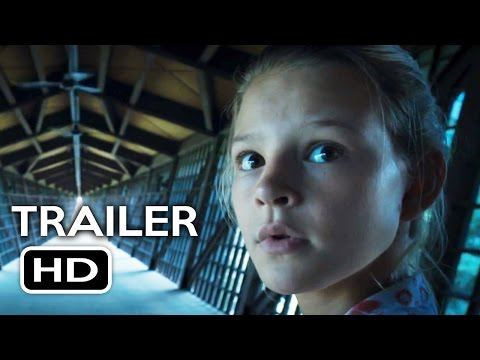 Thumbnail: American Fable Official Trailer #1 (2017) Thriller Movie HD