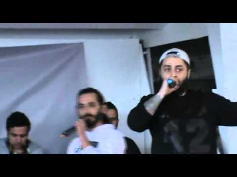 Şehinşah - Vah Vahap Vah (Yakaza Vol.5 İzmir Konseri)