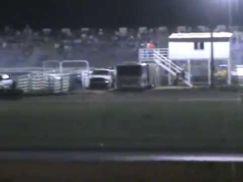 McCook Speedway IMCA Racing