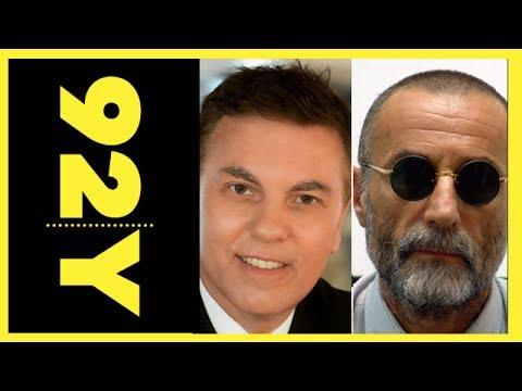 Inside Israeli Covert Intelligence with Dan Raviv and Yossi Melman (Full Event)