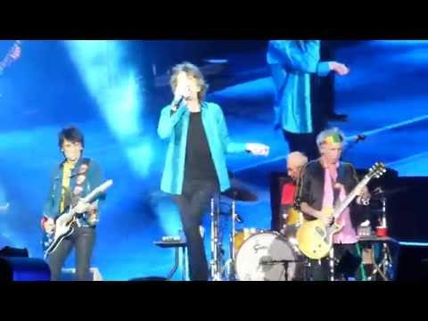 The Rolling Stones - She's So Cold (Live at Roskilde Festival, July 3rd, 2014)