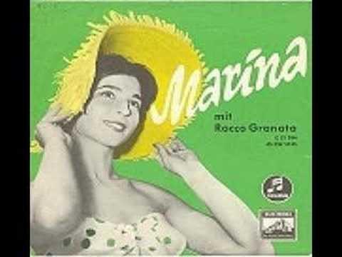 Rocco Granata - Marina 89 MIX (ULTRA STEREO)