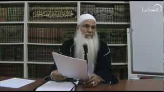 """Cheikh Abou Chayma - La jalouse et l´envie """"el-Hassad"""" الحسد"""