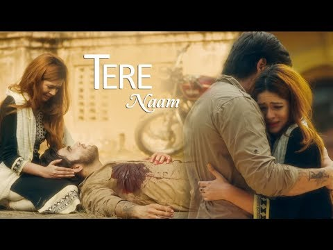 Tere Naam | New Sad Version | Latest Hindi song 2018