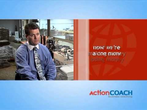 Action Speaks Louder Than Words - Client Testimonials with ActionCOACH