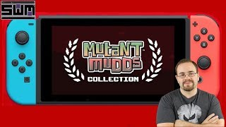 Mutant Mudds Collection | Nintendo Switch - Spawn Wave Plays!