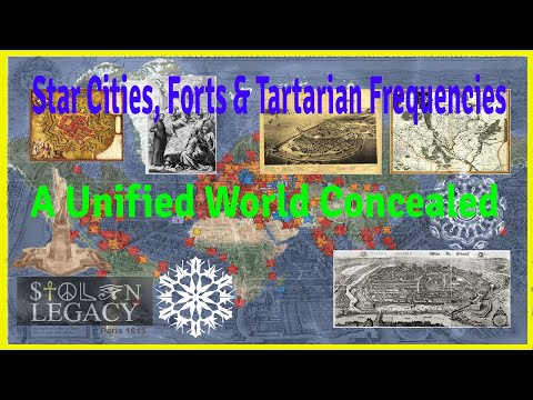 Star Cities, Forts