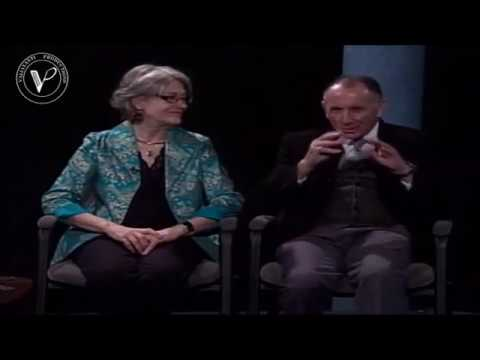 Interview of shri Pundrik Goswami Ji Maharaj with WMTV