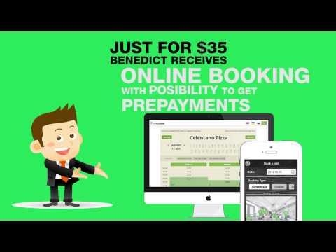 BizPlatform - Online platform for businesses which provide services