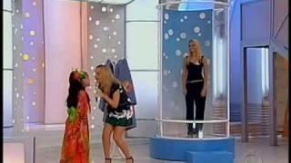 """Baixar Camila Yamamoto no """"Tudo É Possível"""" (19/10/2008)"""