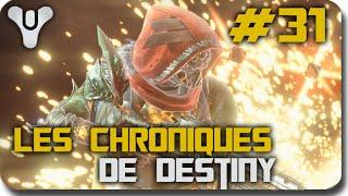 [FR] Les Chroniques de Destiny #31 | La Traque des Loups Commence  ! (HD 1080P)