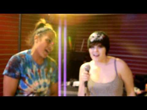 CCG Anime Club Karaoke Part 2